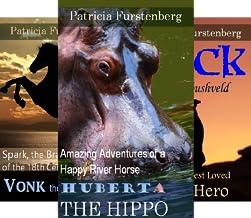 Africa's Bravest Creatures (3 Book Series)