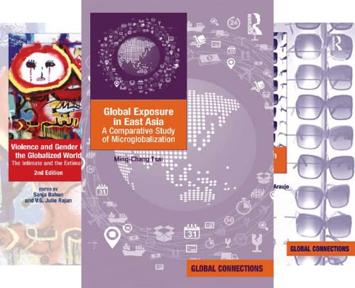 Global Connections (17 Book Series)