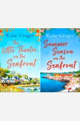 Seafront Series (2 Book Series) Kindle Edition