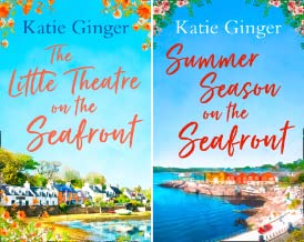 Seafront Series (2 Book Series)