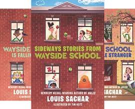 Wayside School (4 Book Series)