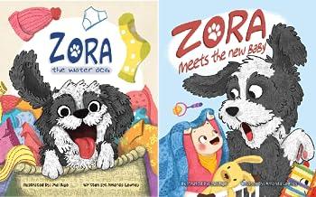 Zora The Water Dog (2 Book Series)