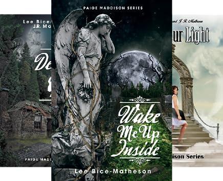 Paige Maddison Series (3 Book Series)