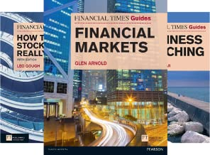 Financial Times Guides (27 Book Series)