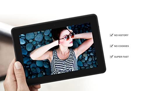 『Free Full Screen Private Browsing for Kindle』の4枚目の画像