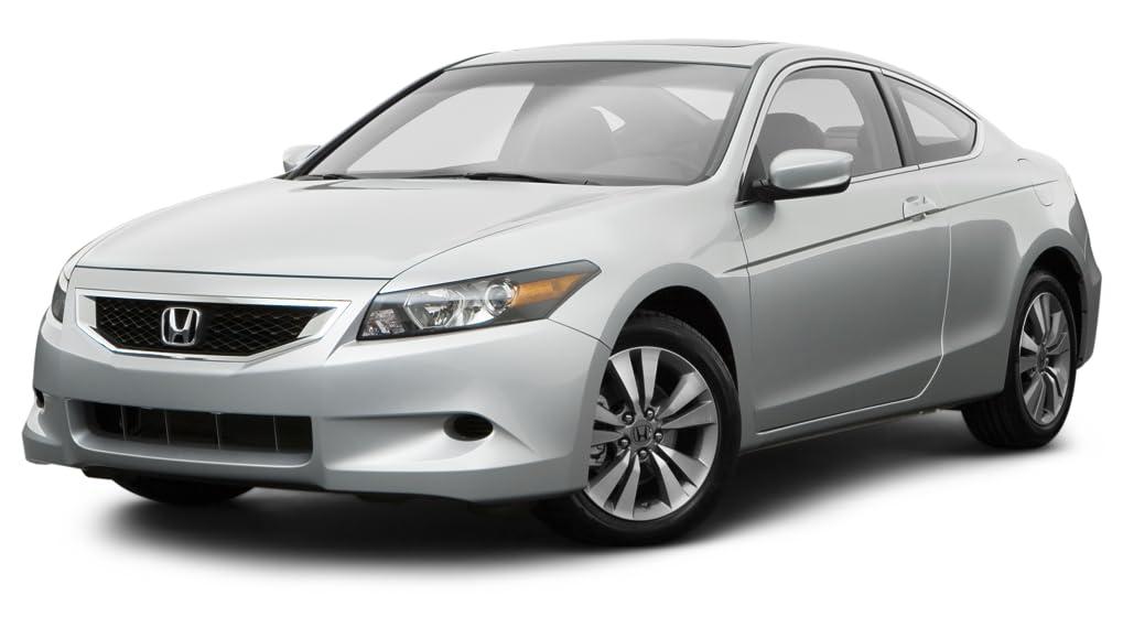 Honda Accord Ex L >> Amazon Com 2008 Honda Accord Reviews Images And Specs Vehicles