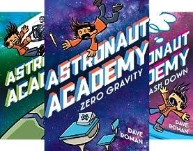 Astronaut Academy (3 Book Series)
