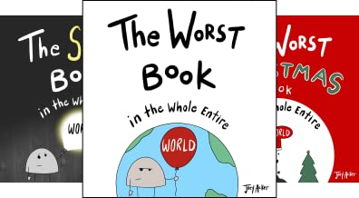 Entire World Books (9 Book Series)