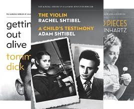 The Azrieli Series of Holocaust Survivor Memoirs (49 Book Series)