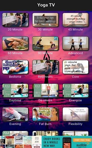 『Yoga TV』の1枚目の画像