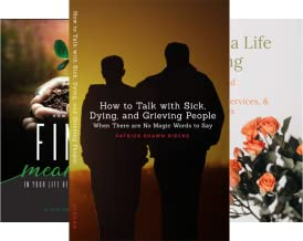 Resources on Faith, Sickness, Grief and Doubt (5 Book Series)