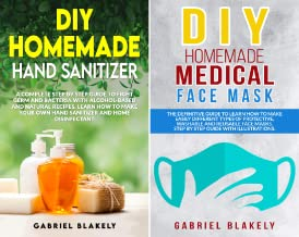Do it Yourself (2 Book Series)