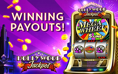 『Hollywood Jackpot Slots』の4枚目の画像