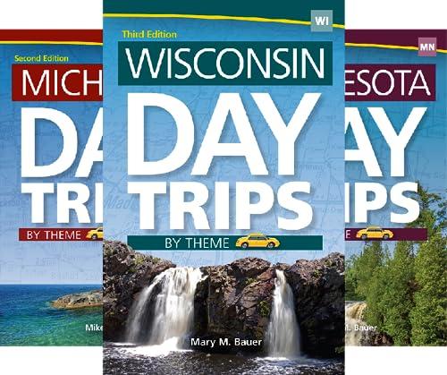 Day Trip (9 Book Series)