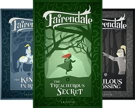 Fairendale (16 Book Series)