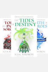 Chronicles of the Seventh Realm (4 Book Series) Kindle Edition