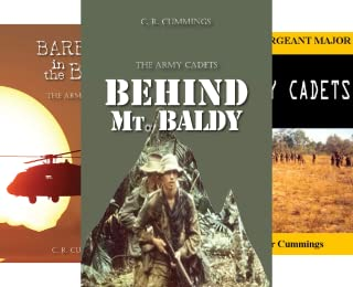 The Army Cadets (10 Book Series)