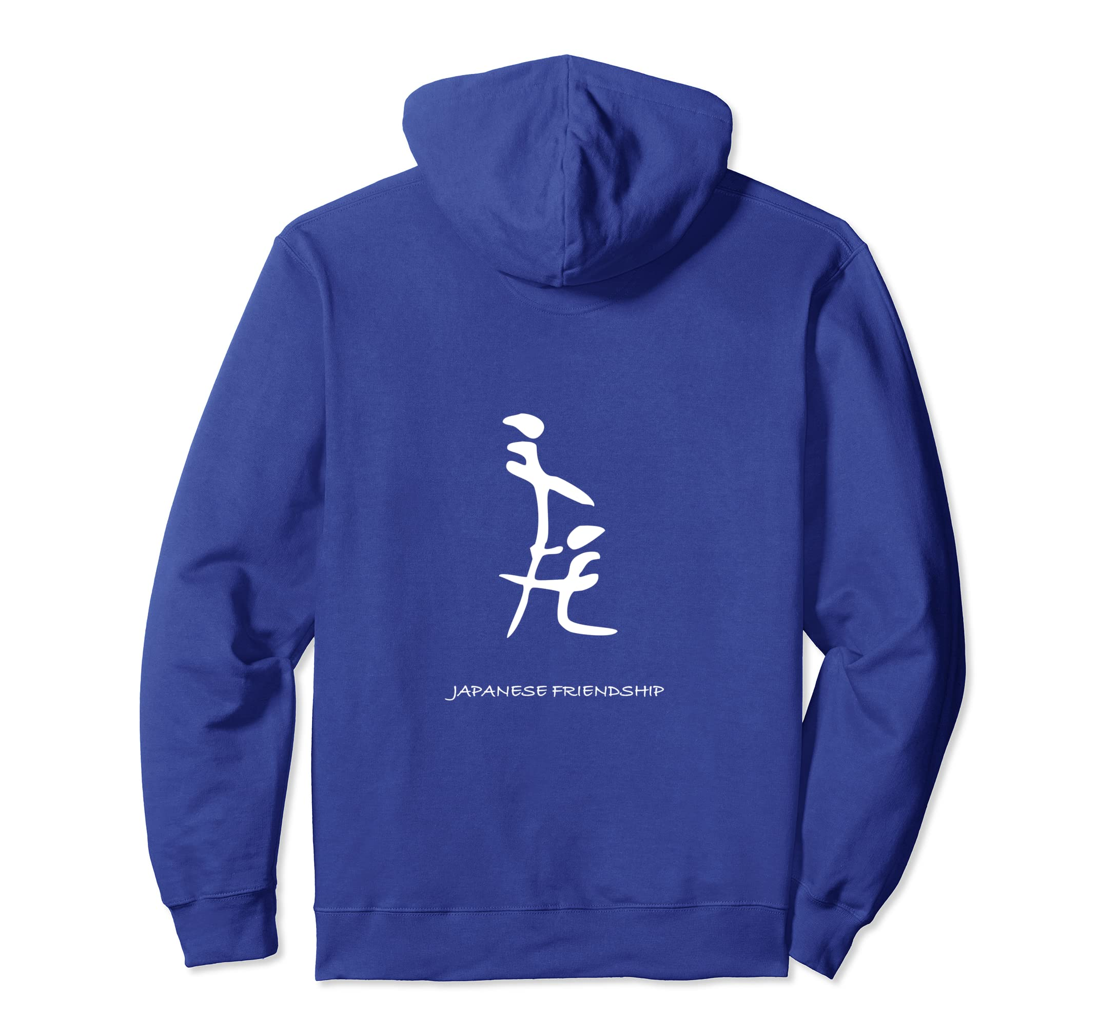 Amazon com: Funny Meme IT MEANS FRIENDSHIP IN JAPANESE T