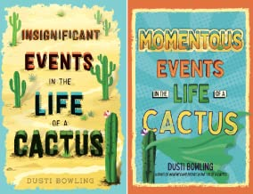 Life of a Cactus (2 Book Series)