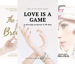 Dream Series (3 Book Series)