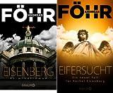 Die Rachel-Eisenberg-Serie (Reihe in 2 Bänden)