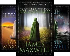 The Evermen Saga (4 Book Series)
