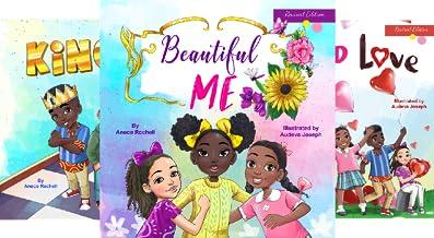 Beautiful Me Series (5 Book Series)
