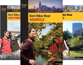 Best Hikes Near Series (38 Book Series)