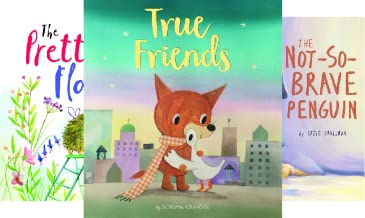 Storytime (10 Book Series)