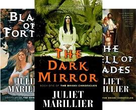 Bridei Chronicles (3 Book Series)
