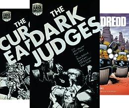 Judge Dredd (20 Book Series)