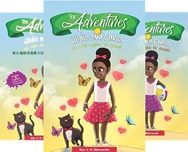 The Adventures of Hildie and Carlos (3 Book Series)