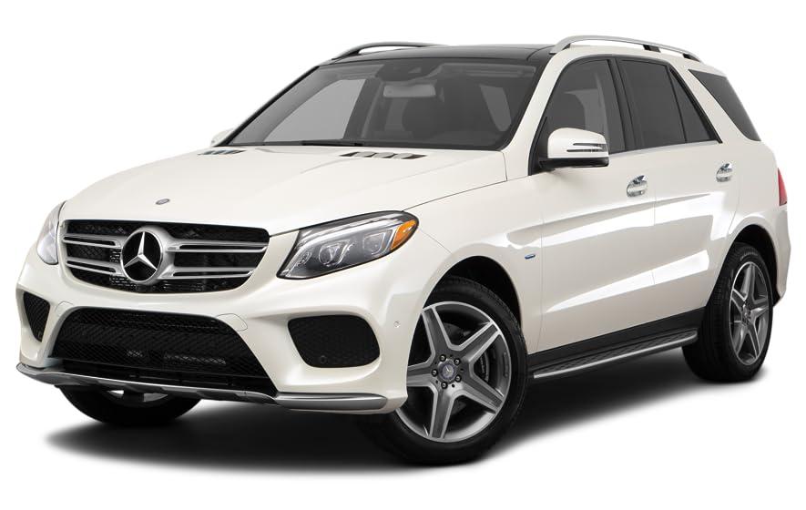 Amazon com: 2016 Mercedes-Benz GLE550e Reviews, Images, and