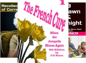 When the Jonquils Bloom Again 5th Edition (26 Book Series)
