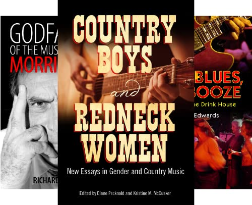 American Made Music (51-85) (35 Book Series)