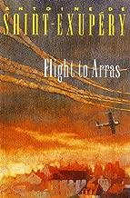 Flight to Arras (English Edition)