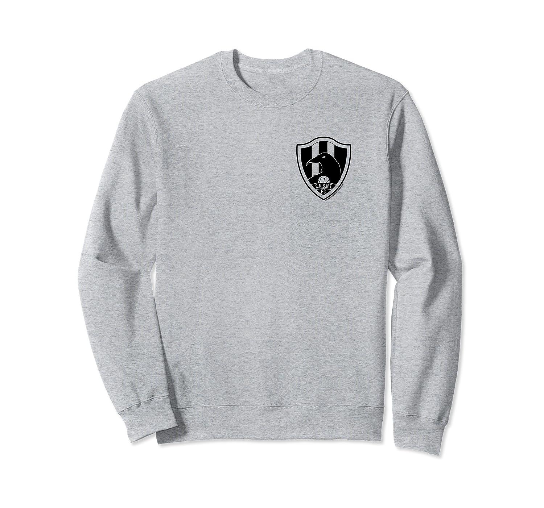 Club De Cuervos Sweatshirt