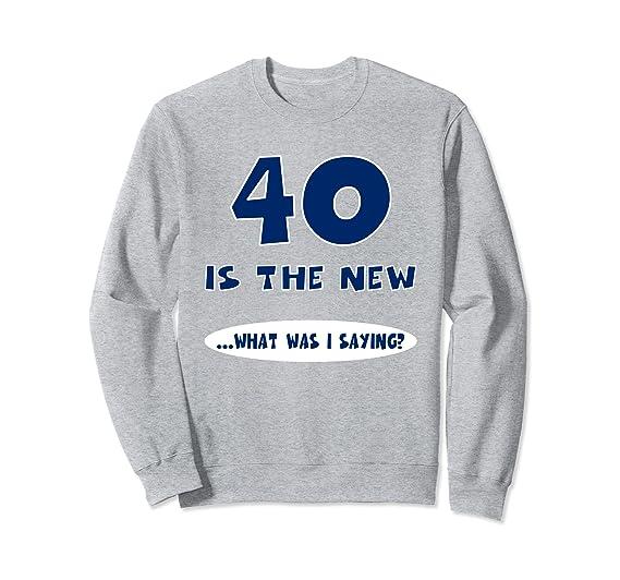 Amazon.com: 40 es el nuevo ... ¿qué fue lo que vende? Funny ...