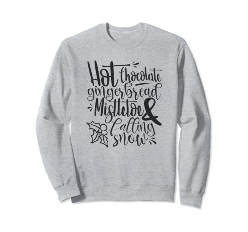 Christmas Vibes   Xmas Holiday Gifts   Vintage Christmas Sweatshirt