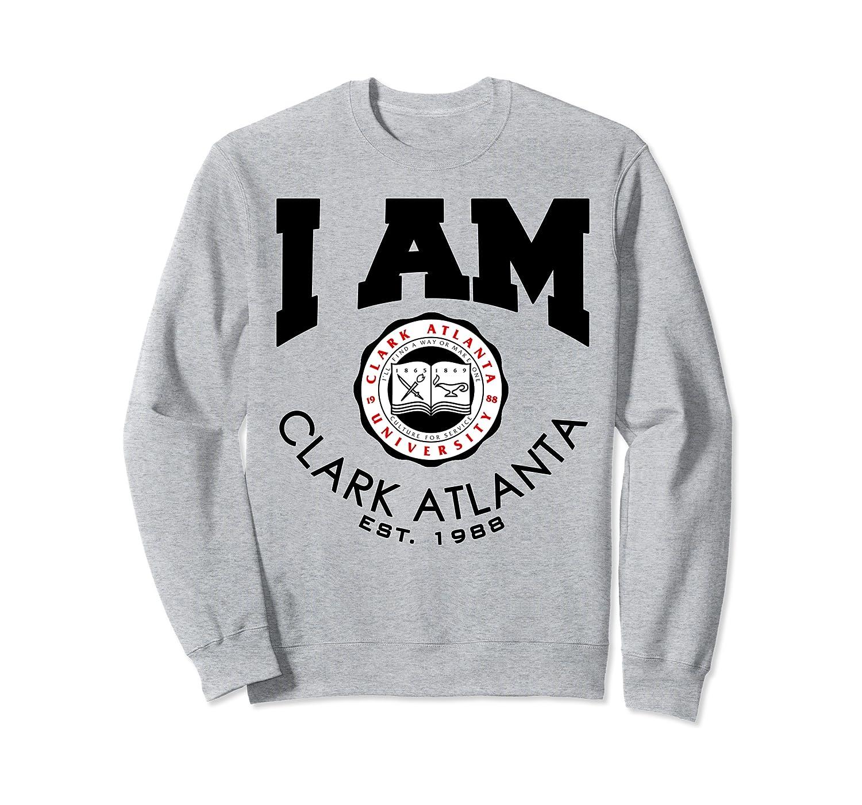 Clark Atlanta 1988 University Apparel Sweatshirt