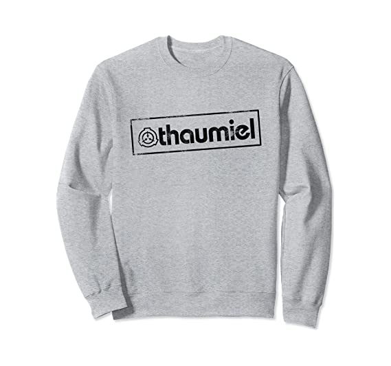 Amazon Com Scp Foundation Object Class Thaumiel Sweatshirt Clothing On your desktop or mobile device. scp foundation object class thaumiel