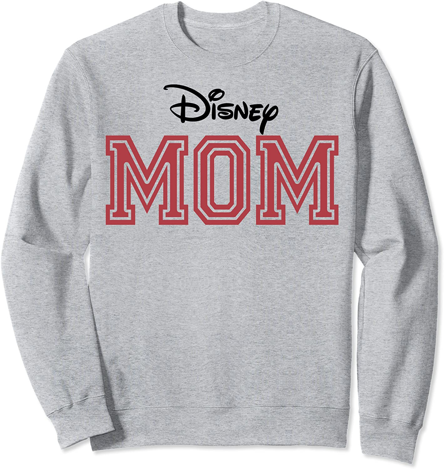 Disney Mickey And Friends Mother's Sweatshirt Soldering Day 2021 new Mom