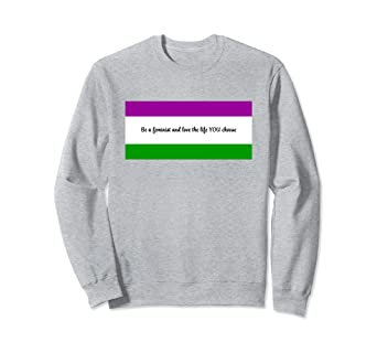 19fa1d536 Image Unavailable. Image not available for. Color: Feminists Choose Shirt  ...
