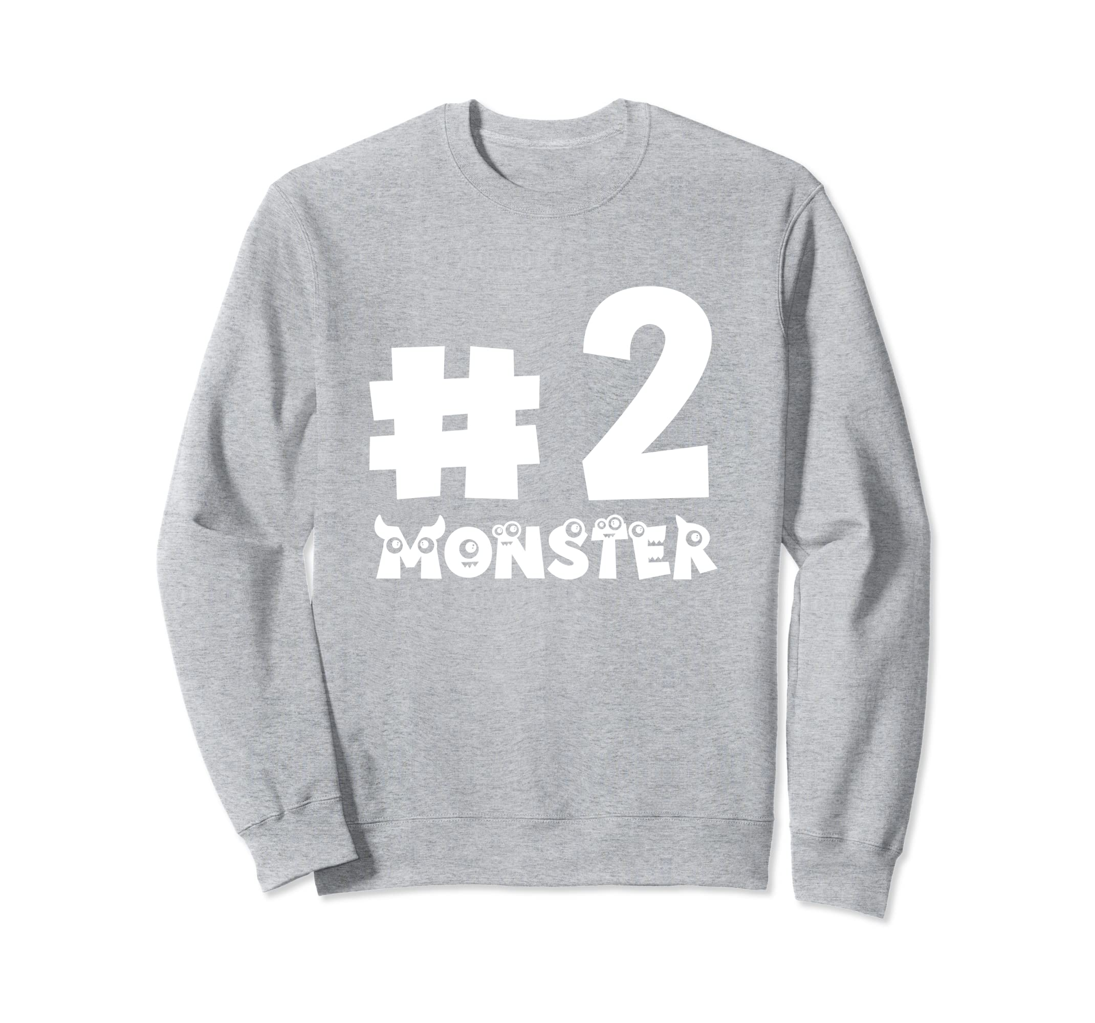 #2 Monster Funny Halloween Costume Shirt For Halloween-Rose