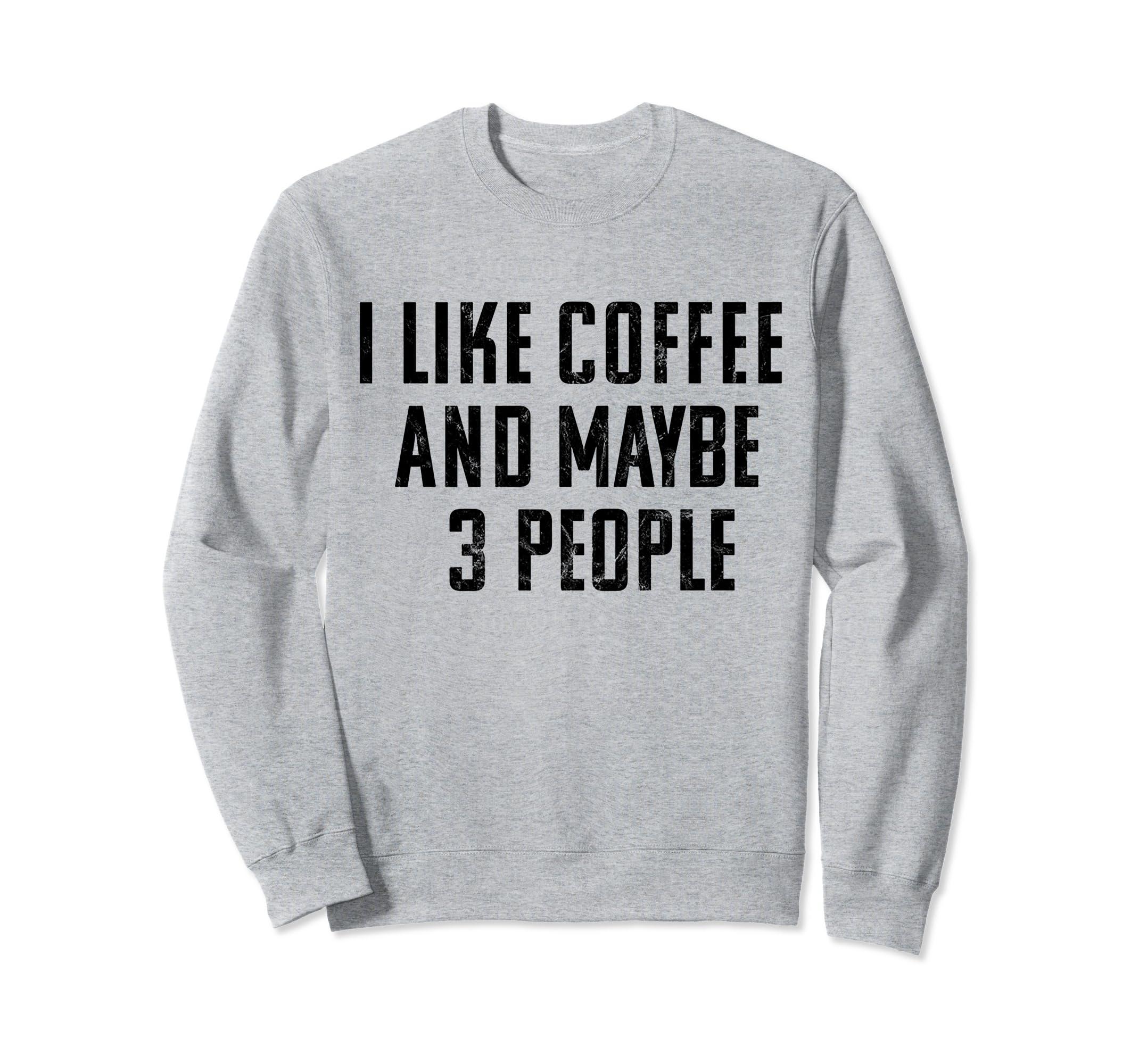 1453dddd Chummy i like coffee Shirt-ANZ ⋆ Anztshirt