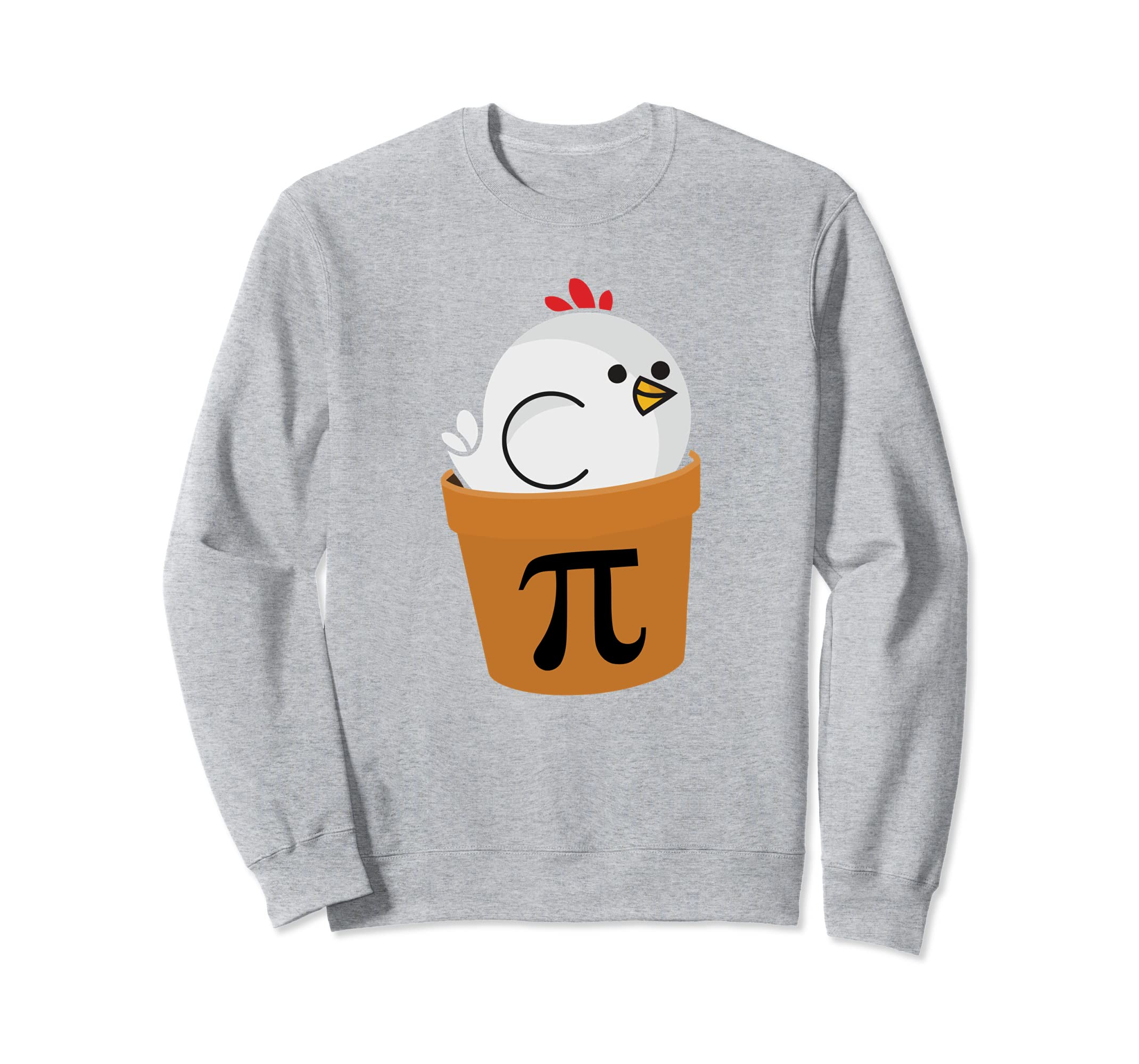 Chicken Pot Pi, Pi Shirt, Pi Day T-Shirt-SFL