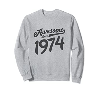 Image Unavailable Not Available For Color 45th Birthday Sweatshirt Mom Gifts 45 Year Old Women