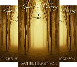 Love And Decay Season 2 Boxset (3 Book Series)