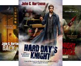 The Black Knight Chronicles (7 Book Series)