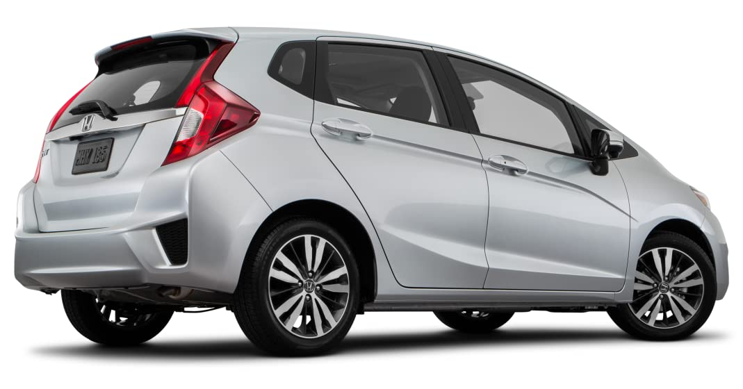 Awesome Honda Fit Colors 2016